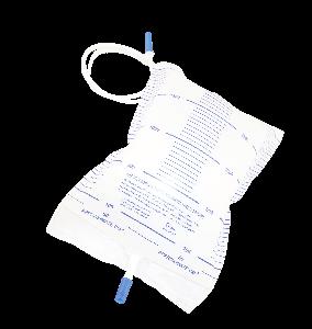 Birset idrar torba
